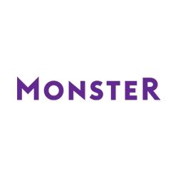 Monster Online-Jobbörse